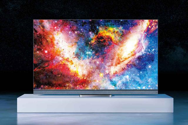 画像1: 鮮やかな色再現が際立つ最新QLED4KテレビにTCLの本気を見た!<TCL 4Kテレビ2021年新シリーズ 7製品一挙登場>