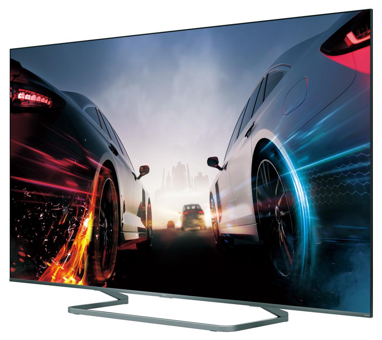 画像4: 鮮やかな色再現が際立つ最新QLED4KテレビにTCLの本気を見た!<TCL 4Kテレビ2021年新シリーズ 7製品一挙登場>