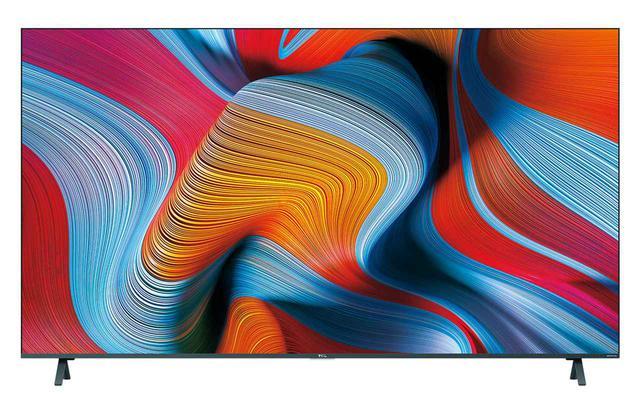 画像3: 鮮やかな色再現が際立つ最新QLED4KテレビにTCLの本気を見た!<TCL 4Kテレビ2021年新シリーズ 7製品一挙登場>