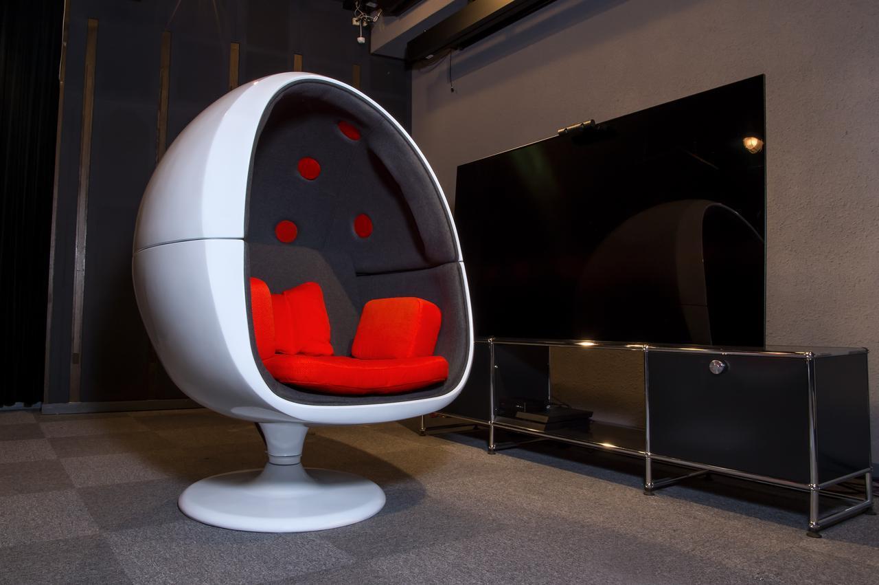 画像: 「Audio Heart VRS-1」【実践編】ただのパーソナルチェアではありません!7.2.4再生できる立派なAV機器なんです!! - Stereo Sound ONLINE