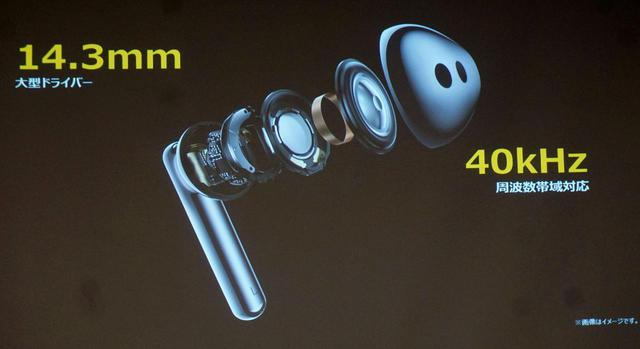 画像1: ファーウェイの2021年夏新製品9シリーズ11モデルが一挙登場。ノイズキャンセリングイヤホン「FreeBuds 4」や、サウンドバー付きゲーミングモニター「Mate View GT」に注目