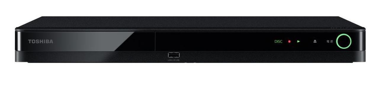 画像1: TVS REGZA、「クラウドAI高画質」連携に対応したHDD/BDレコーダー「DBR-T2010」ほか全4モデルを7月23日に発売