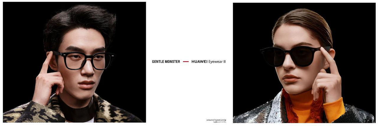 画像2: ファーウェイの2021年夏新製品9シリーズ11モデルが一挙登場。ノイズキャンセリングイヤホン「FreeBuds 4」や、サウンドバー付きゲーミングモニター「Mate View GT」に注目