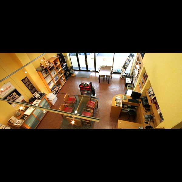 画像: アンティフォン 石川県金沢市 ホームシアター/ホームオーディオ/カーオーディオ専門店