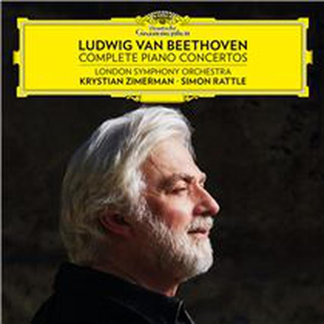画像: Beethoven: Complete Piano Concertos - ハイレゾ音源配信サイト【e-onkyo music】