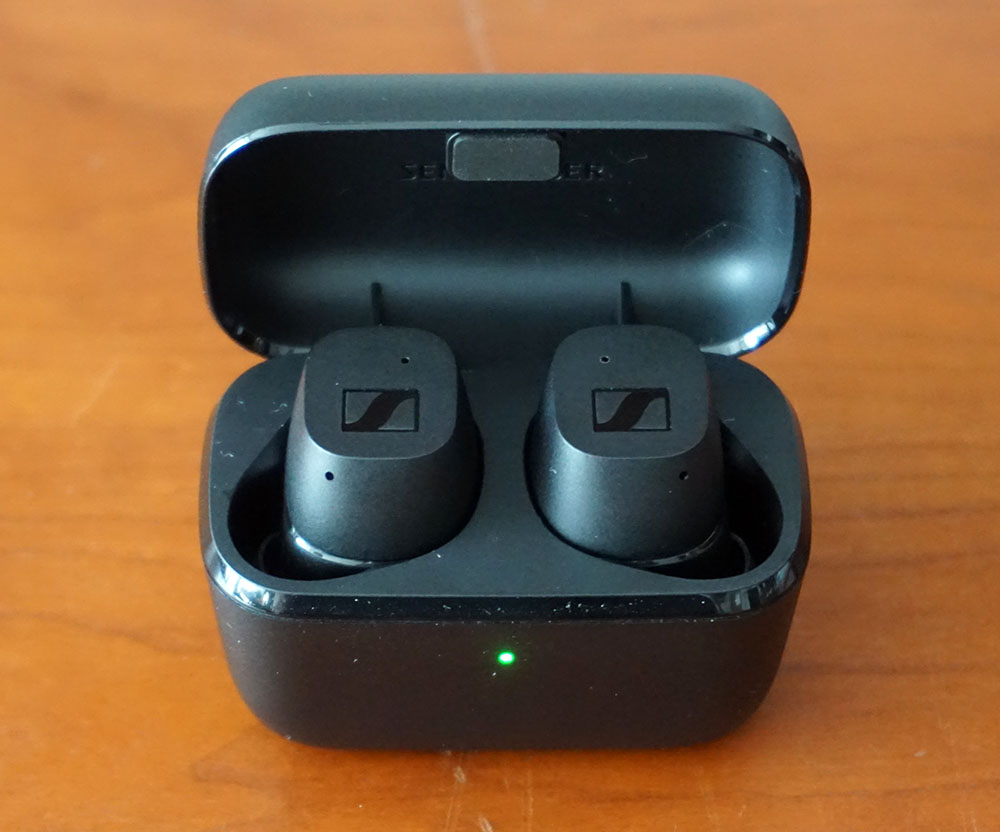画像1: ゼンハイザー「CX True Wireless」は、違和感のない自然なトーンが持ち味と聴いた。麻倉怜士さんのファーストインプレッションもお届け!