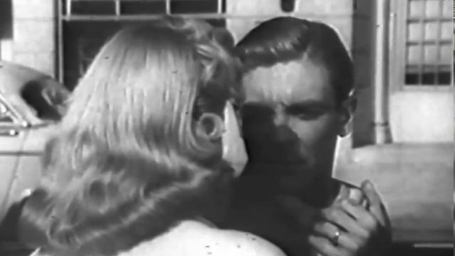 画像: THE INCREDIBLE SHRINKING MAN (Jack Arnold, US, 1957) youtu.be