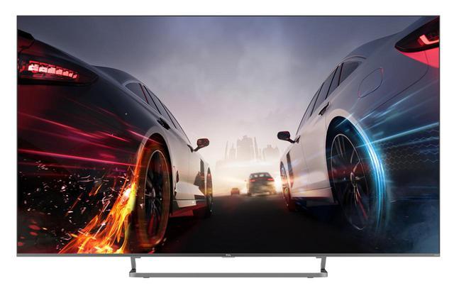 画像2: TCLジャパンエレクトロニクス、画質・音質にこだわった4K液晶テレビ「65C825」ほか全7モデルを8月上旬より順次発売