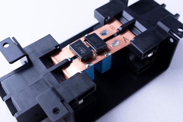 画像1: 光城精工、ハイブリッド車にも対応! カーオーディオ用電源フィルター「N-04」を8月20日に発売