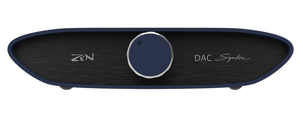 画像: USB-DAC: ZEN DAC Signature V2 ¥41,800(税込、7月末発売)