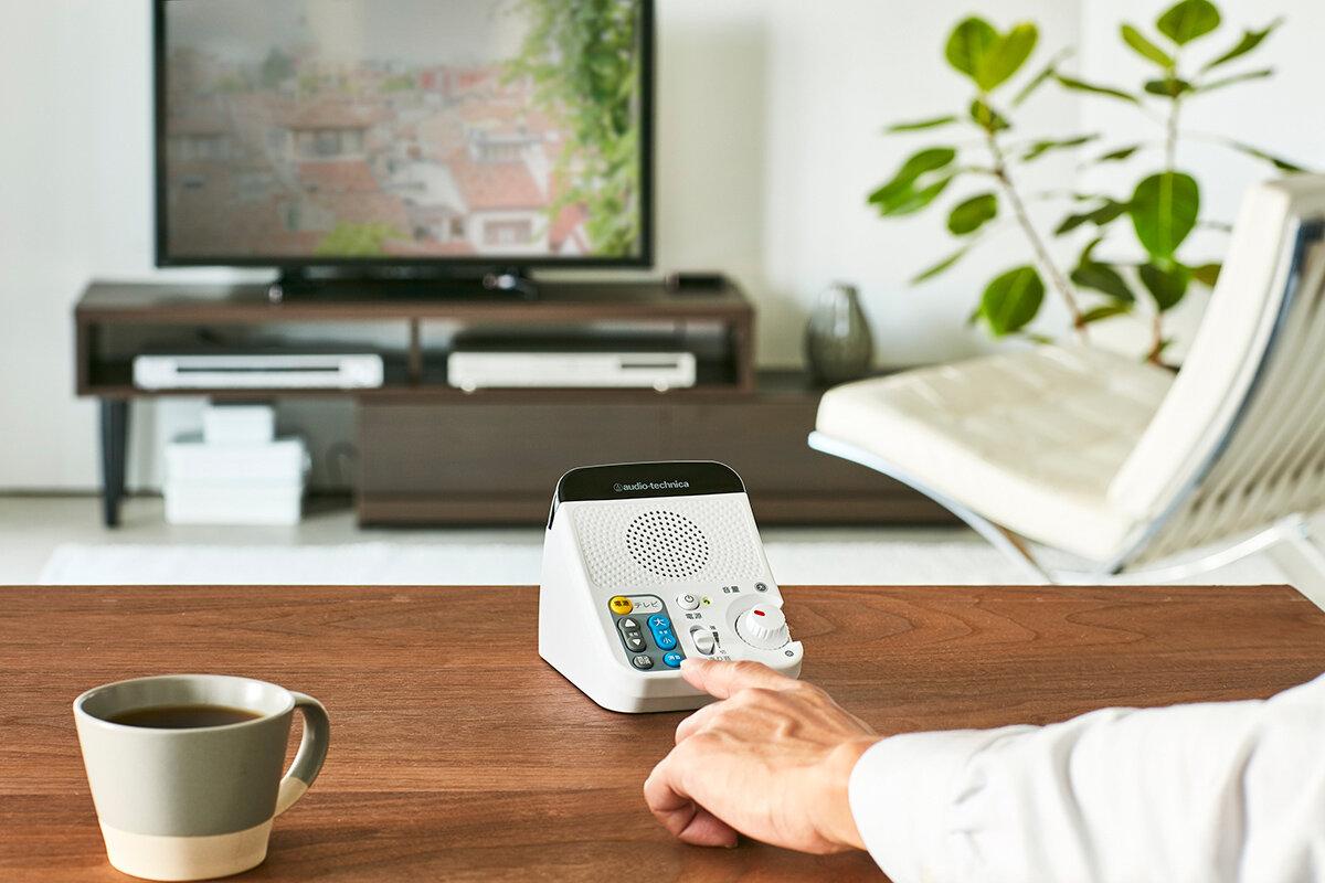 画像: AT-SP450TV AVアクセサリー 株式会社オーディオテクニカ 株式会社オーディオテクニカ アカウント 検索 カート