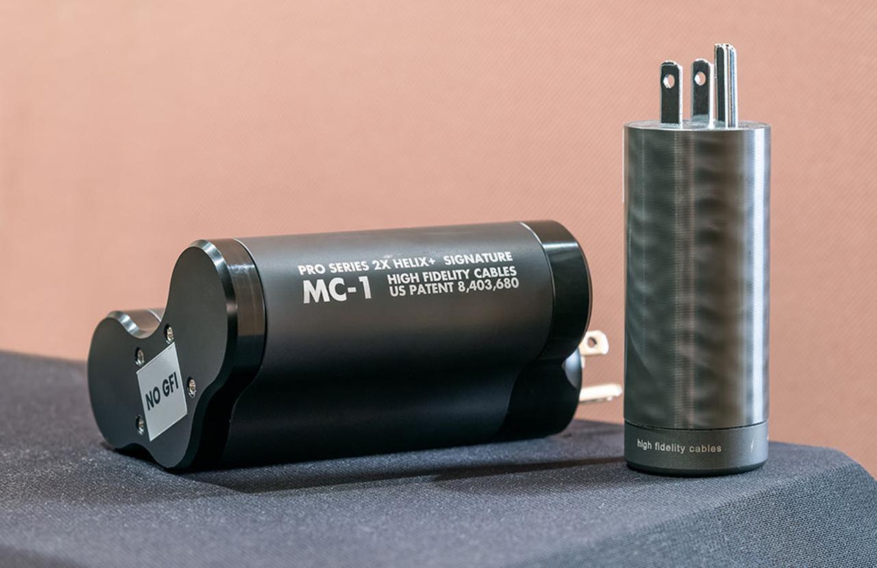 画像: High Fidelity Cables「マグネチックウェイブガイド」の効果を、2週間かけて徹底検証した。愛機の実力を引き出すその効果に、もう導入するしかない? - Stereo Sound ONLINE