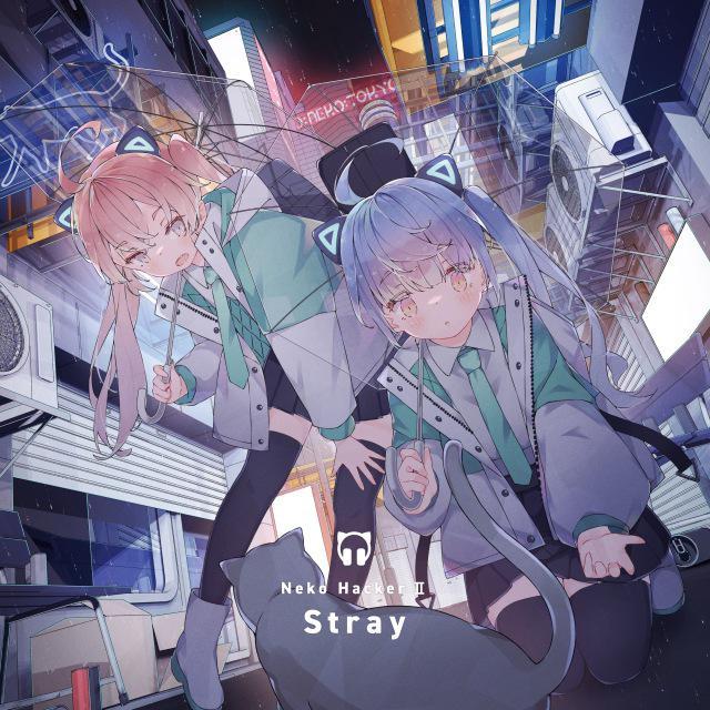 画像: Neko Hacker Ⅱ: Stray / Neko Hacker on OTOTOY Music Store