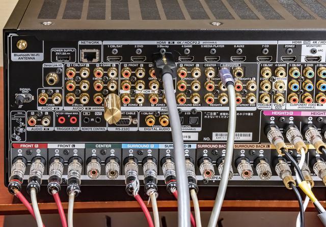画像8: 【HiViレビュー】ユキム、高周波ノイズ除去フィルター「PNA-RCA01」は音質、画質が見違えるほどの効果抜群アイテム。