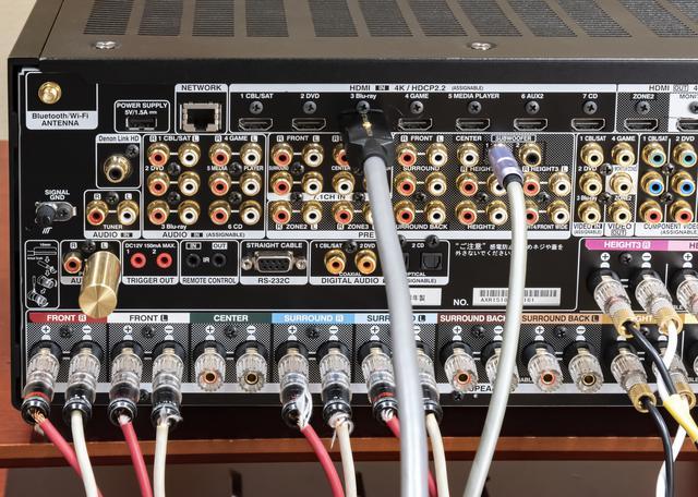 画像7: 【HiViレビュー】ユキム、高周波ノイズ除去フィルター「PNA-RCA01」は音質、画質が見違えるほどの効果抜群アイテム。