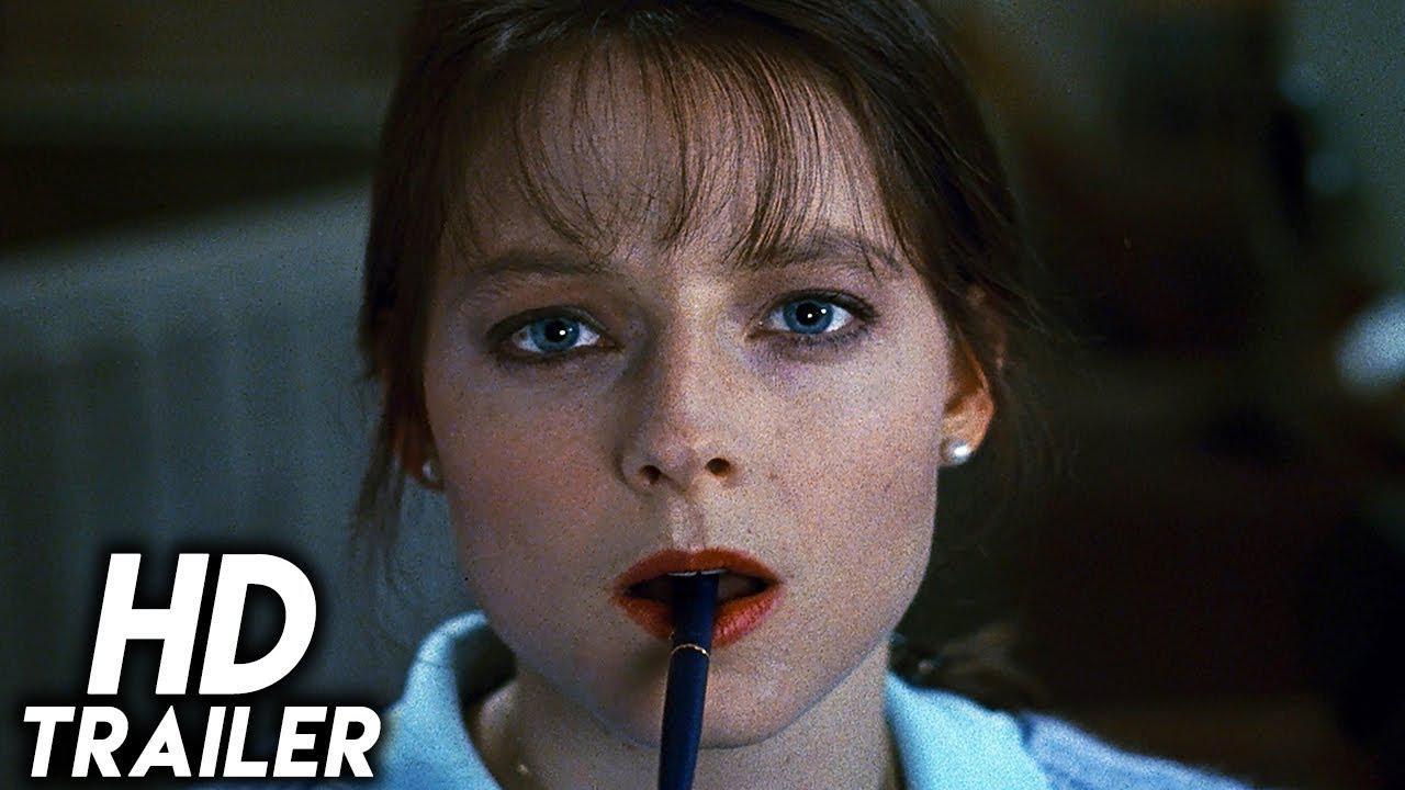 画像: The Silence of the Lambs (1991) ORIGINAL TRAILER [HD 1080p] youtu.be