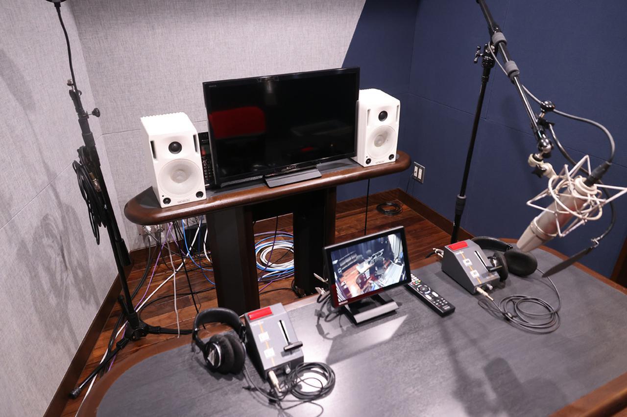 画像2: ソニーPCL、渋谷に4K8K対応のポスプロ「渋谷スタジオ」を開設。8K映像のリアルタイムプレビューに対応し、4K8Kコンテンツンのさらなる推進を目指す