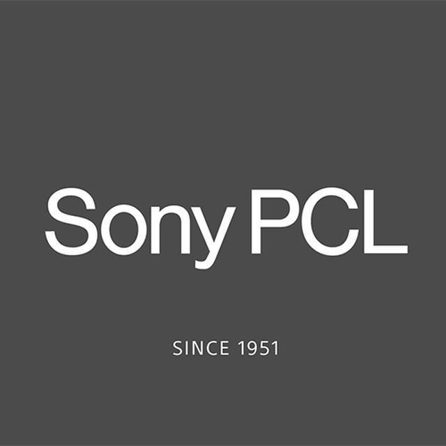 画像: ソニーPCL株式会社
