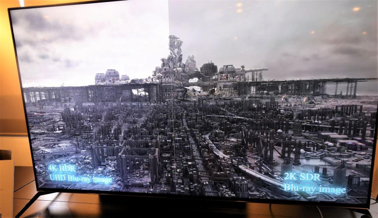 画像3: ソニーPCL、渋谷に4K8K対応のポスプロ「渋谷スタジオ」を開設。8K映像のリアルタイムプレビューに対応し、4K8Kコンテンツンのさらなる推進を目指す