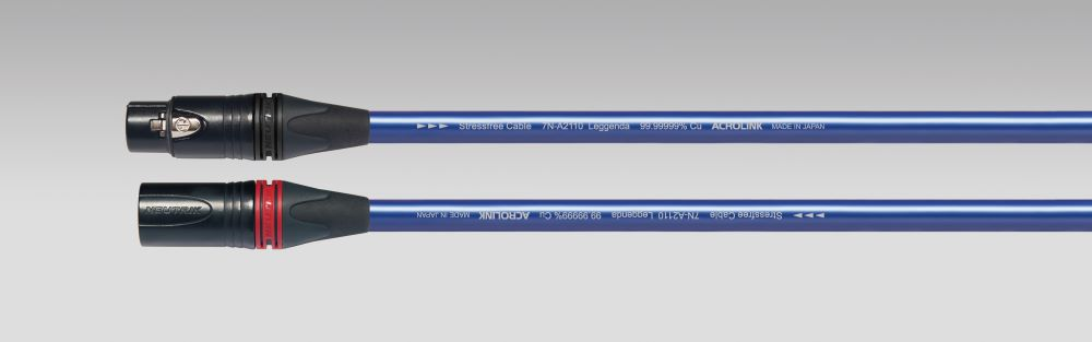 画像3: ACROLINK、ラインケーブルに「A2080」の名を受け継ぐ「7N-A2080 Leggenda」をラインナップ。ほか、全3シリーズ・5モデルを8月6日に発売