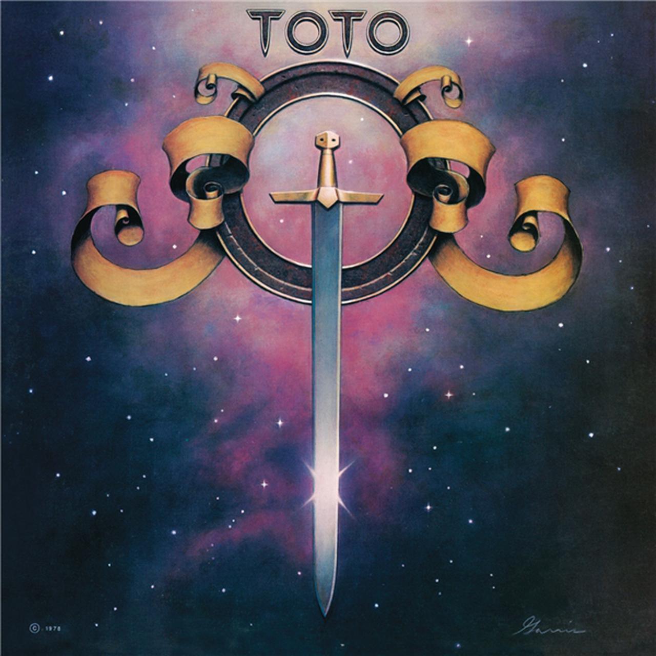 画像: Toto / TOTO