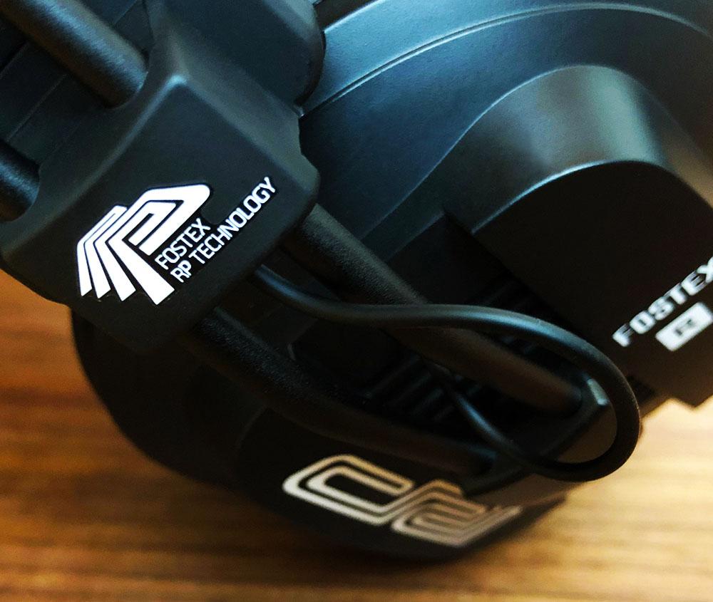 画像1: フォステクス、独自開発のRP テクノロジーを採用した平面駆動型振動板搭載ヘッドホン組み立てキット「RPKIT50」を、ECサイトFostex CUSTOMで新発売!
