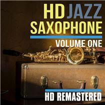 画像: HD Jazz Saxophone Volume One - ハイレゾ音源配信サイト【e-onkyo music】