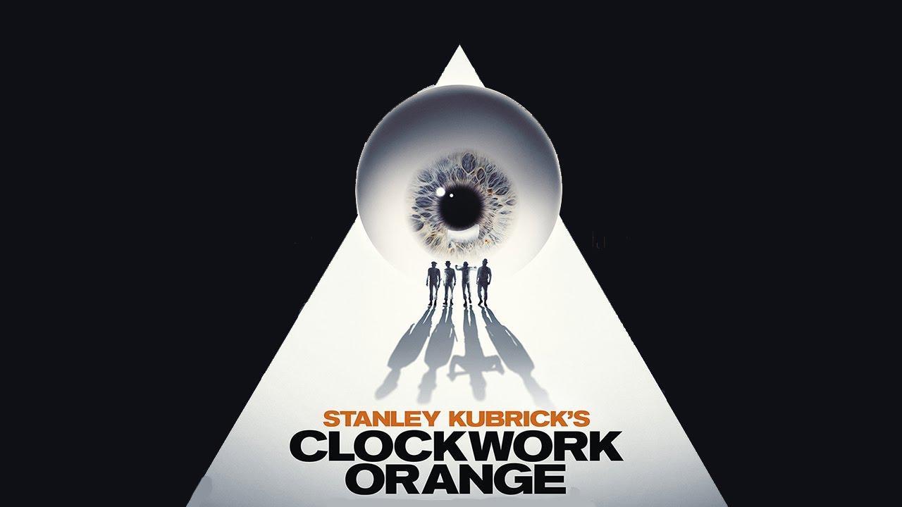 画像: New trailer for Stanley Kubrick's A Clockwork Orange - back in cinemas from 5 April | BFI youtu.be