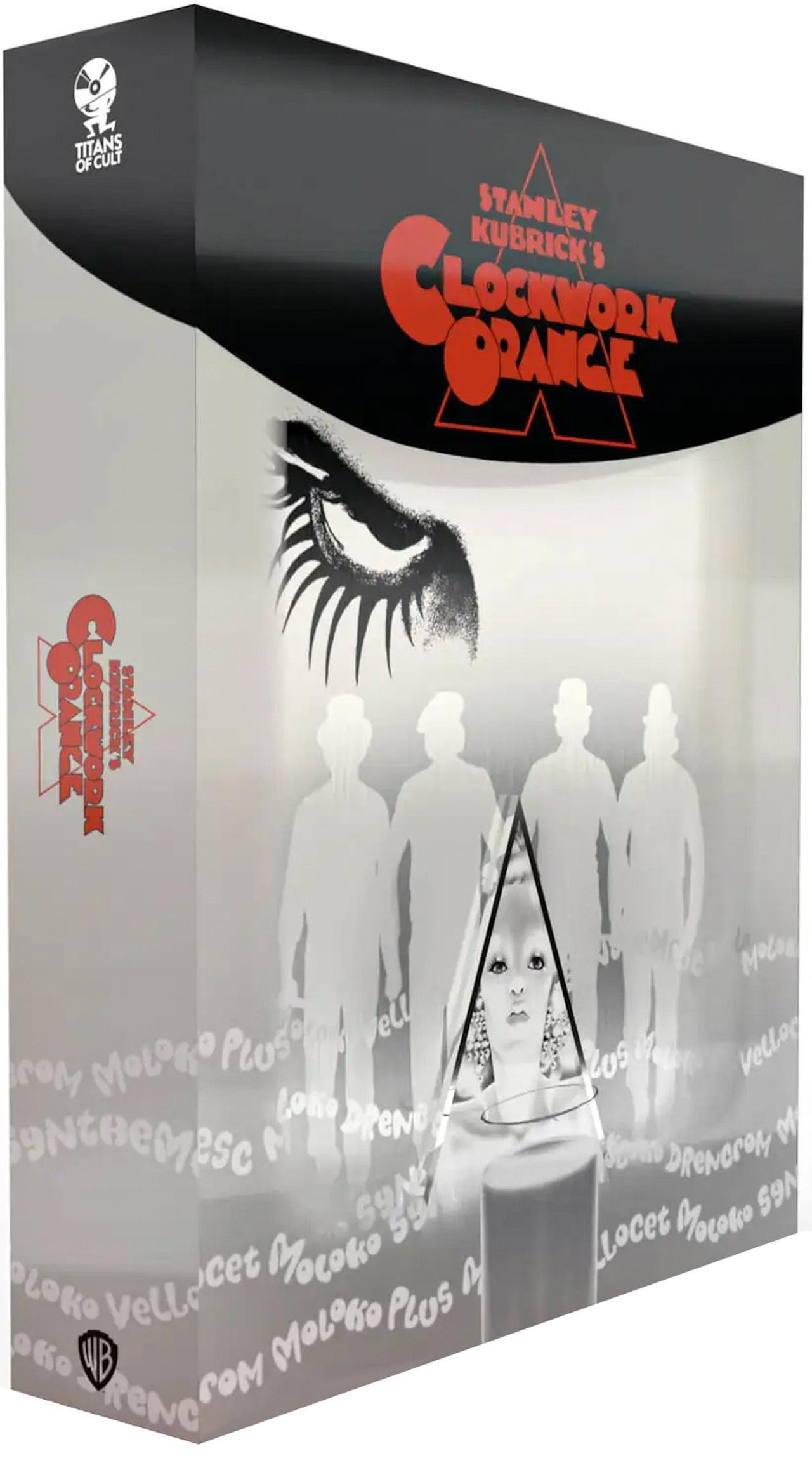画像: UK Zavi Exclusive SteelBook