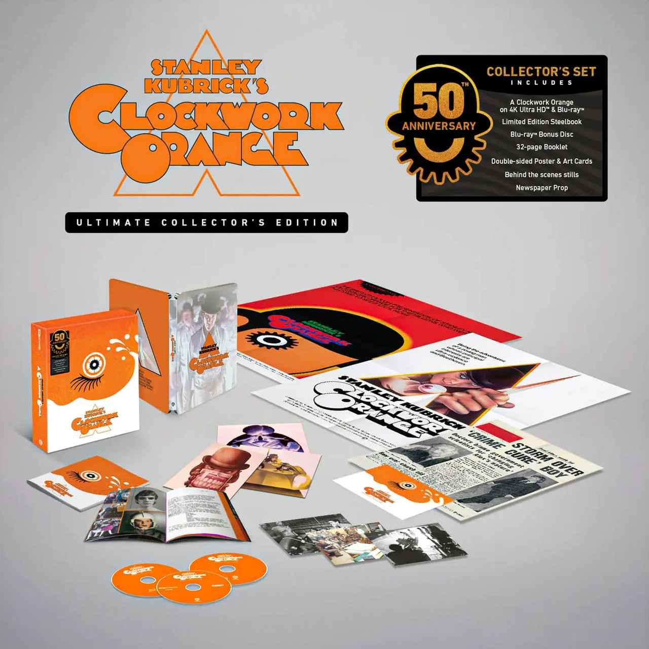 画像: UK Zavi Ultimate Collector's Edition