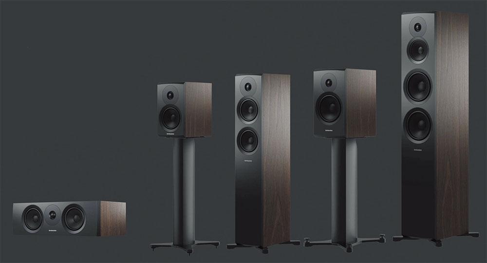画像: Dynaudio、エントリーシリーズ「Emit」の全モデルを一新。上位モデルのテクノロジーを受け継ぎ、本物の音楽体験を提供する