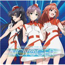 画像: VOY@GER【シャイニーカラーズ盤】 - ハイレゾ音源配信サイト【e-onkyo music】