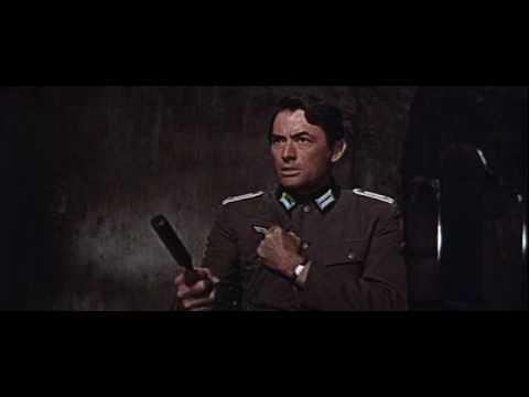 画像: The Guns Of Navarone Theatrical Trailer youtu.be