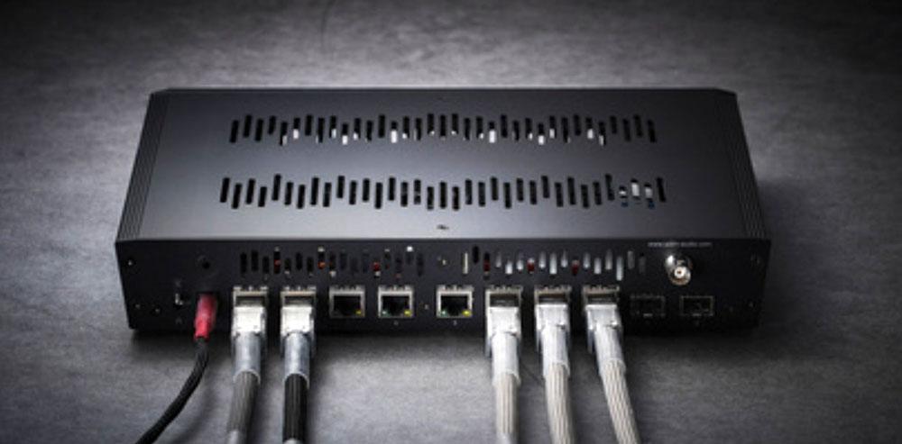 画像: ブライトーン、SOtM「sNH-10G」のスペシャルエディション仕様を販売開始。ネットワークオーディオの音質をアップする選択肢が、また増えた