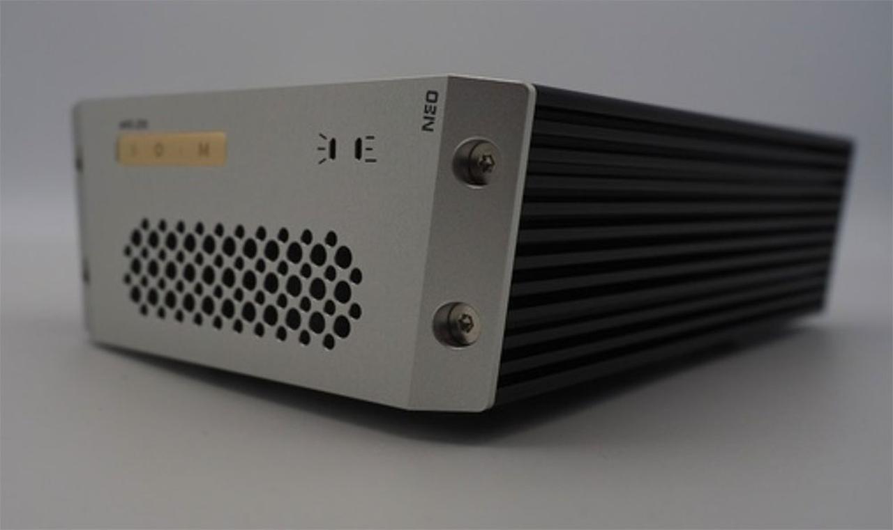 画像: ブライトーンが、ソムのネットワークトランスポート「sMS-200 Neo」にもスペシャルエディションを追加する。同ブランド製品の高音質化がさらに加速! - Stereo Sound ONLINE
