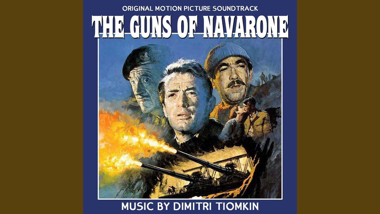 画像: The Guns of Navarone - Mitch Miller Sing Along Chorus youtu.be