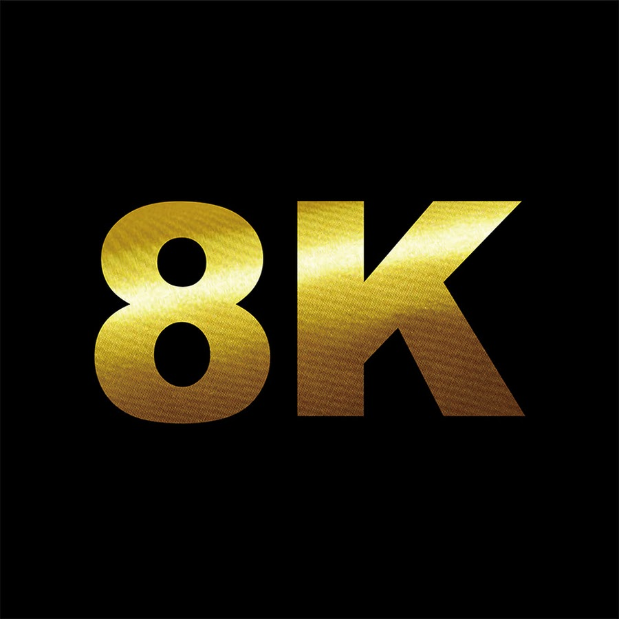 画像: 8K Video Album