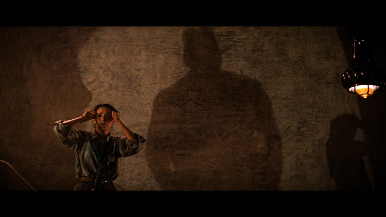 画像2: SCREEN CAPTURE( RAIDERS OF THE LOST ARK )