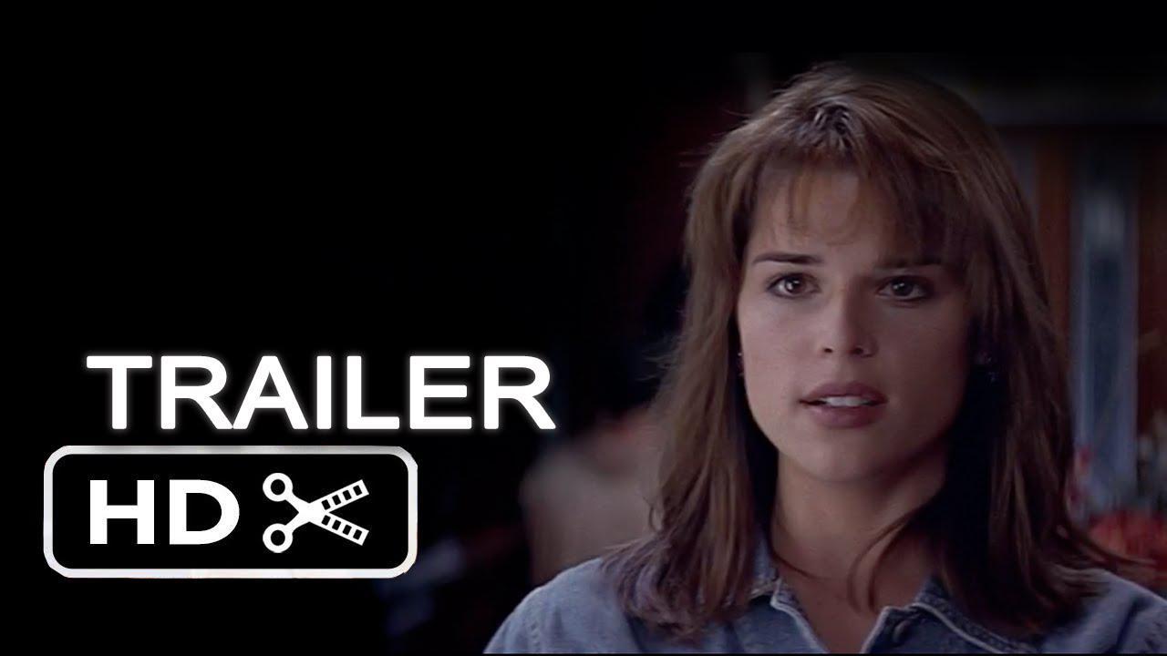 画像: Scream - Trailer (1996) Neve Campbell, Courteney Cox, David Arquette youtu.be