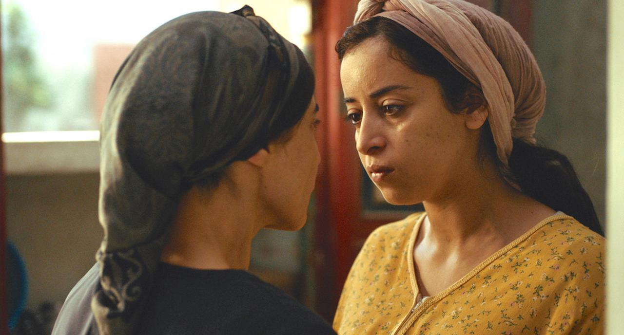 画像1: 【コレミヨ映画館vol.59】『モロッコ、彼女たちの朝』柔らかい光。過酷な運命。日本で初めて上映されるモロッコ映画!
