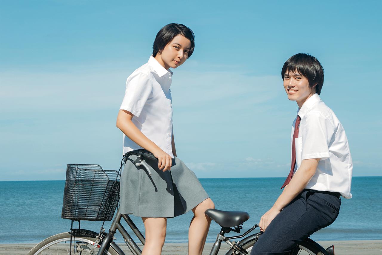 画像: 「沖田ワールドのとぼけた味」と「高校生の青春」が掛け算で相乗効果を上げて、縁側でのんびりしているような、不思議な懐かしさがこみ上げてくる