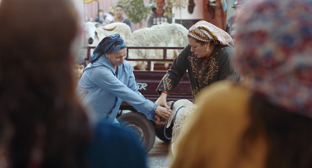 画像2: 【コレミヨ映画館vol.59】『モロッコ、彼女たちの朝』柔らかい光。過酷な運命。日本で初めて上映されるモロッコ映画!