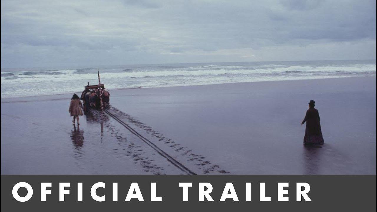 画像: THE PIANO - Official 25th Anniversary Trailer - Starring Holly Hunter and Harvey Keitel youtu.be