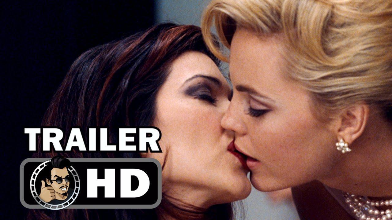 画像: MULHOLLAND DRIVE Official 4K Restoration Trailer (2017) Naomi Watts, David Lynch Thriller Movie HD www.youtube.com
