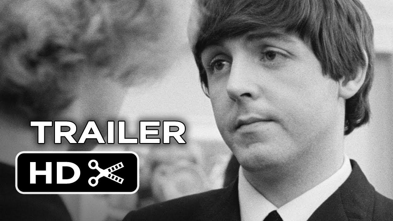 画像: A Hard Day's Night Official Remastered Trailer (2014) - The Beatles Movie HD youtu.be