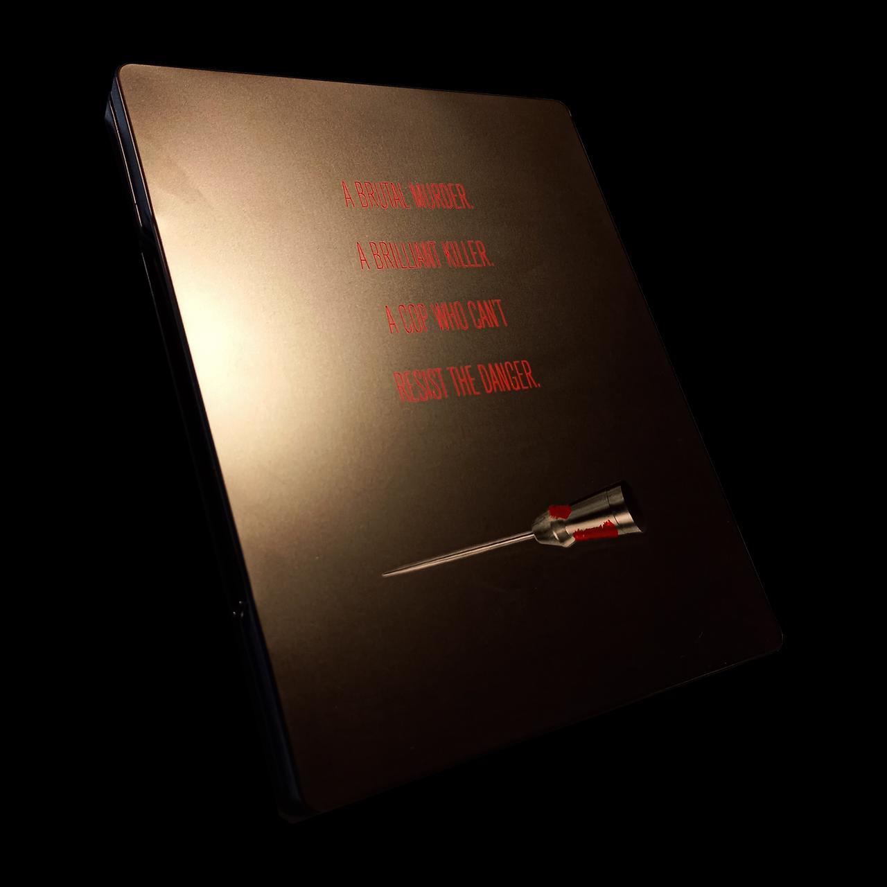 画像: 4K UHD BLU-RAY レビュー『氷の微笑』ポール・ヴァーホーヴェン監督【世界4K-Hakken伝】