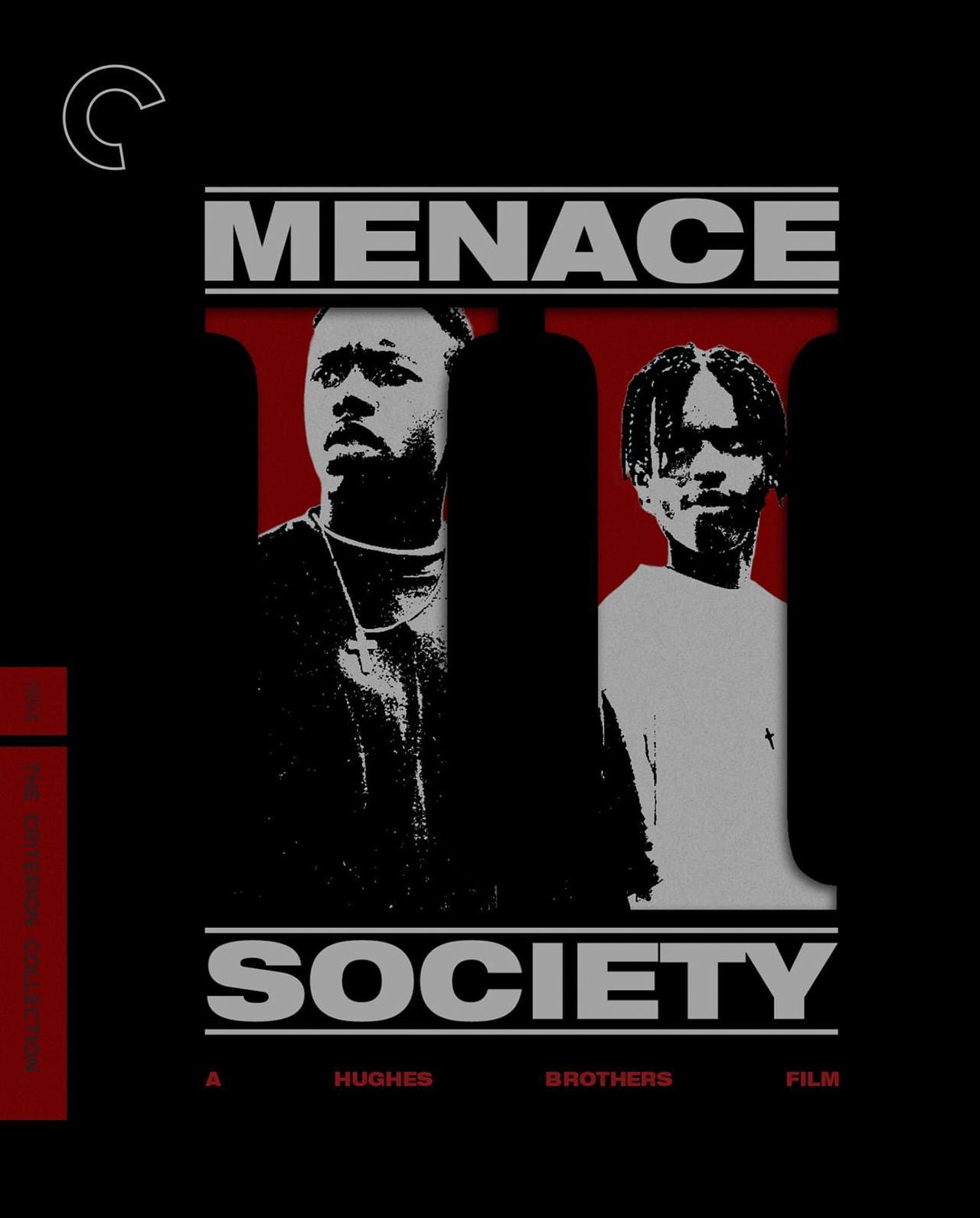 画像: ポケットいっぱいの涙/MENACE II SOCIETY 11月23日リリース 1993年/監督アレン・ヒューズ、アルバート・ヒューズ/出演タイリン・ターナー, ラレンズ・テイト ロサンゼルスのサウス・セントラル地区。暴力とドラッグに支配されるこの街に暮らす黒人青年の目を通して、アメリカ社会が抱える病巣を鋭く活写したハードエッジな青春映画。当時弱冠20歳であったヒューズ兄弟、その衝撃の監督デビュー作。MTVムービー・アワード作品賞受賞。 ******************************************************************************************************************************** United States   97 minutes   Color   1.85:1   English   2-Disc Set   SRP: $49.95