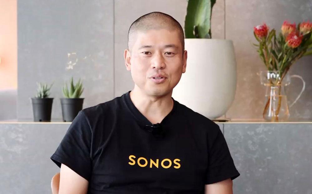 画像: Sonos Japanカントリー ジェネラル マネージャーの瀬戸和信氏