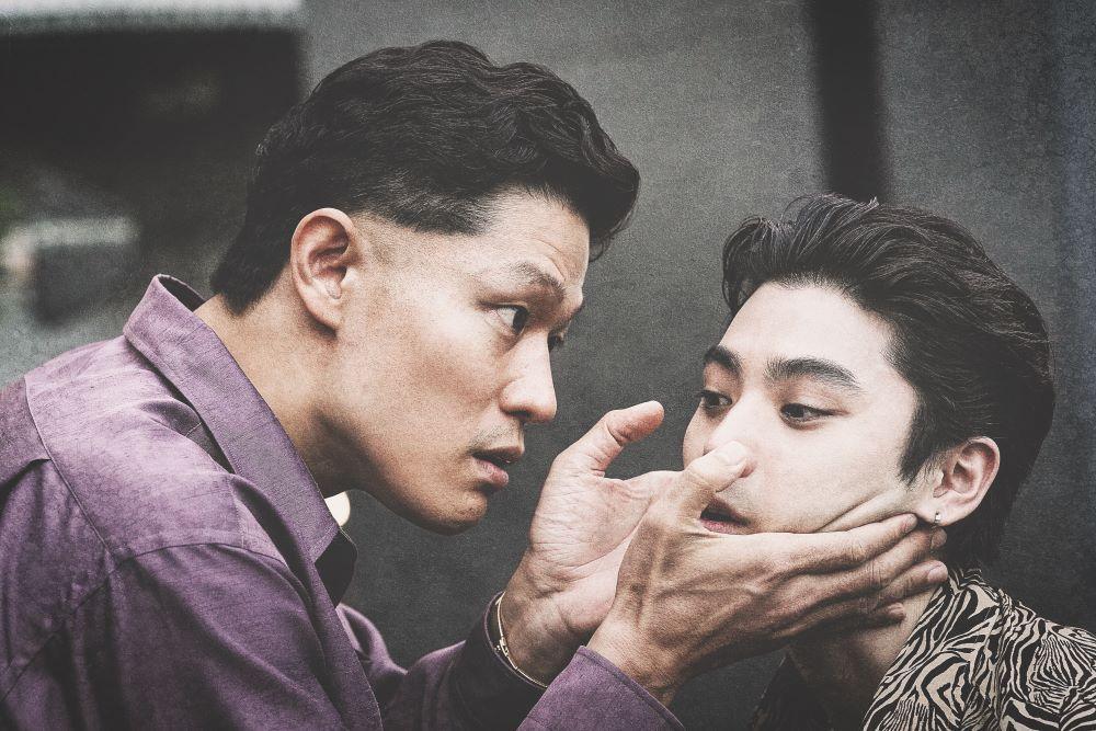 画像2: 【コレミヨ映画館vol.60】『孤狼の血 LEVEL2』 熱い。熱すぎる。これぞ映画! 役者もスタッフも全員攻撃、全員守備の痛快作!