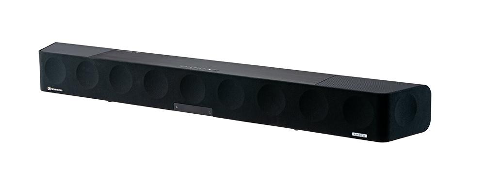 画像: ゼンハイザーが誇る立体音響技術の粋 AMBEO Soundbar